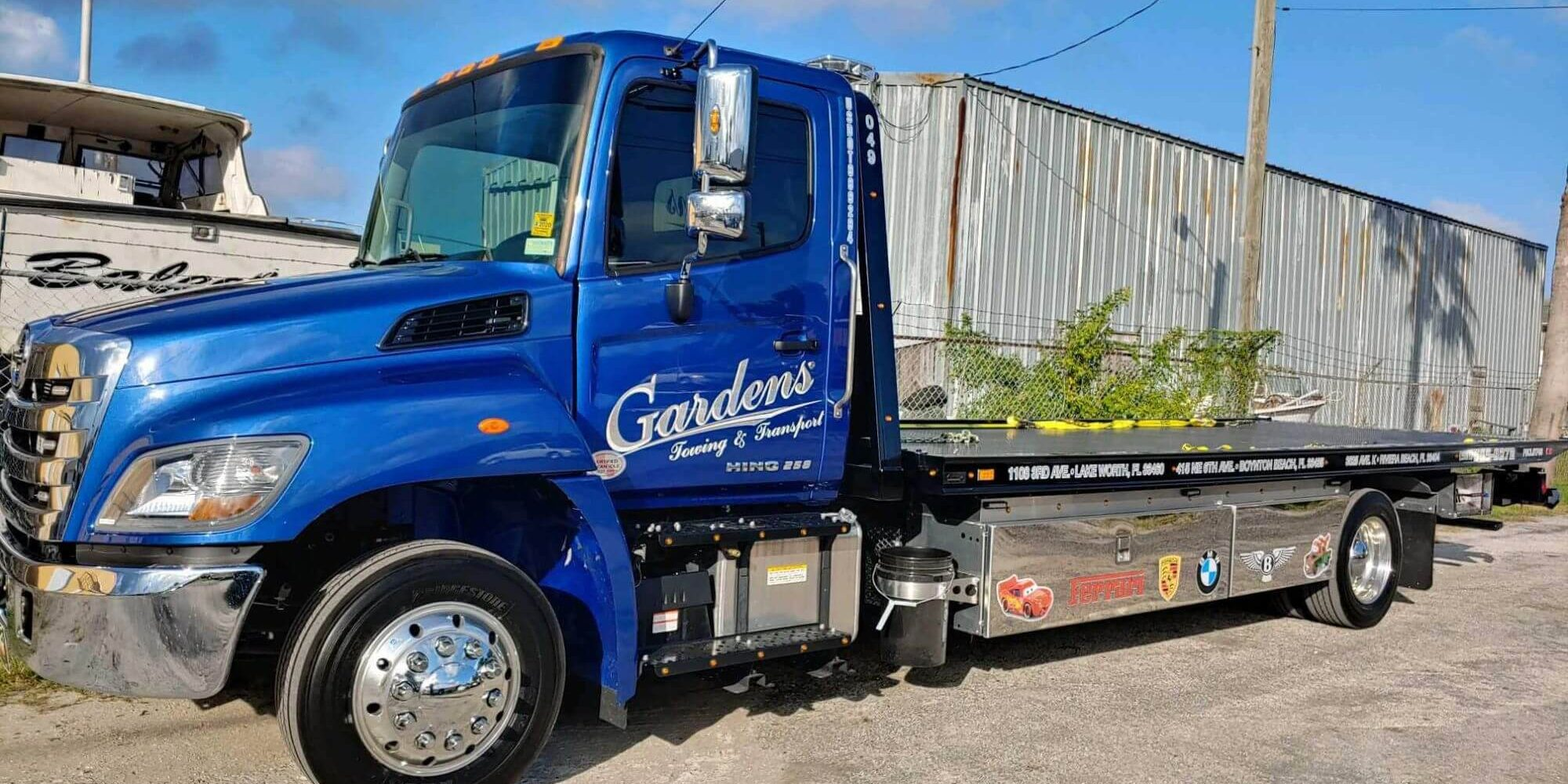 Gardens Towing (26)